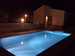 Vakantiewoning Calpe - Casa Kollies